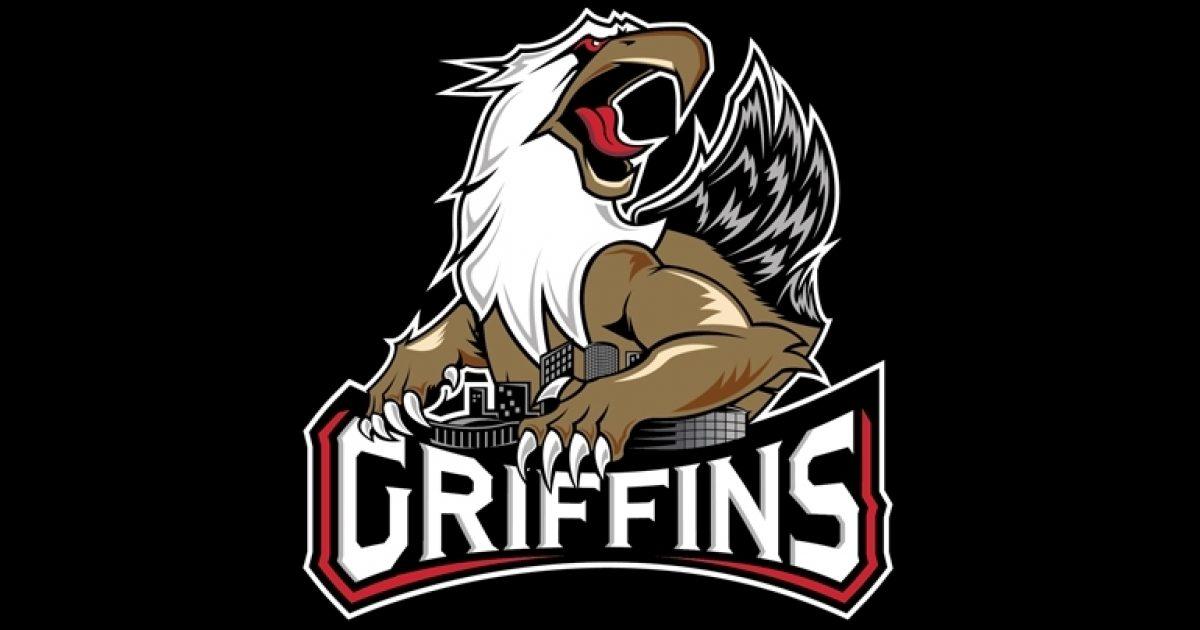 Grand Rapids Griffins Tickets