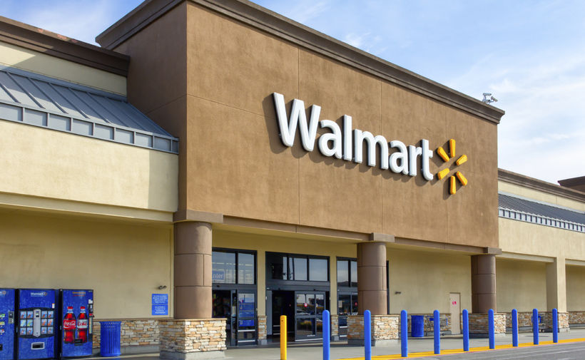 Walmart\u0027s Pollution Ranks Alongside Gas Suppliers 4 Troubling Facts