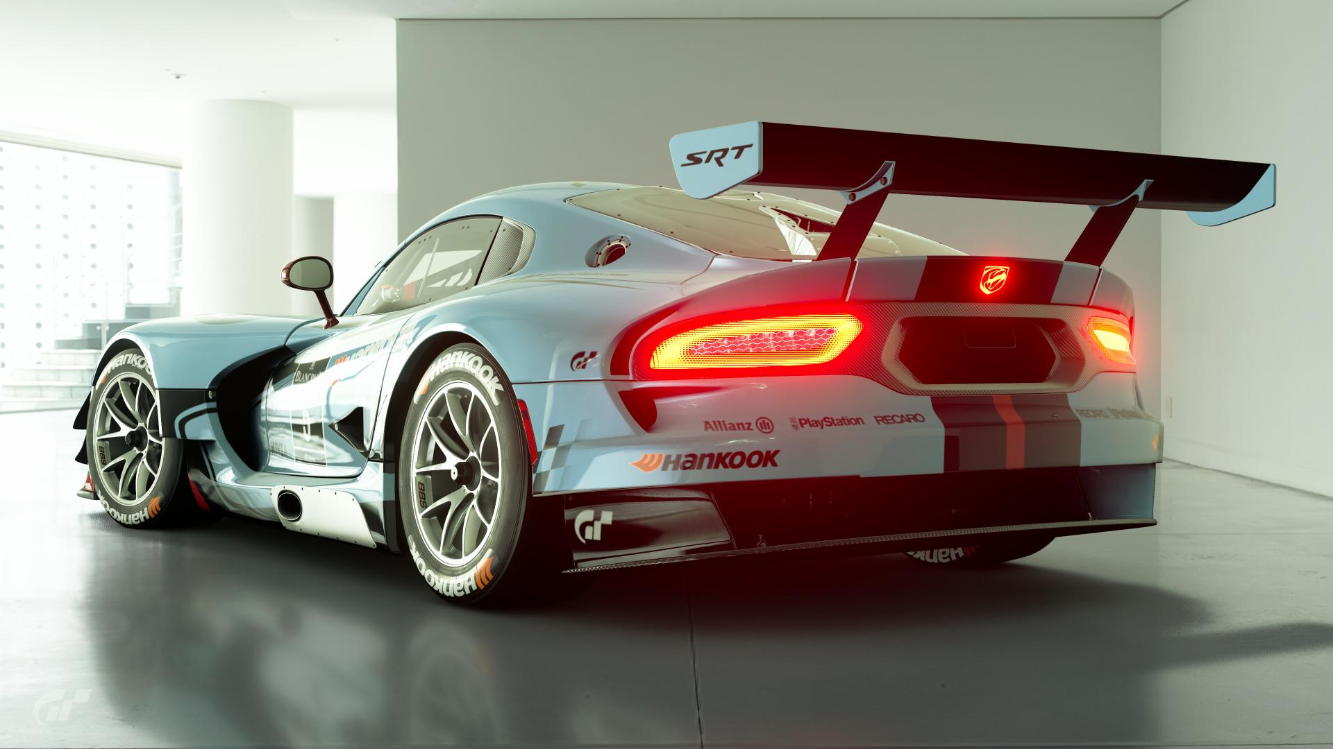 Arte Replay Mustang Viper Srt Gt3 R 15 Scapes Photos By Assassinpixelboy