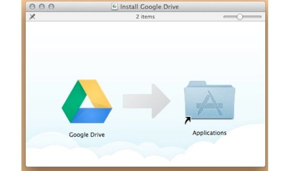 Google Apps for Education and the New Google Drive - google file system