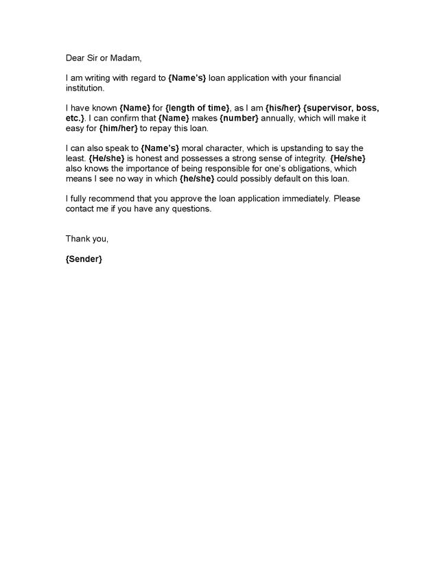 sample scholarship recommendation letter college letter