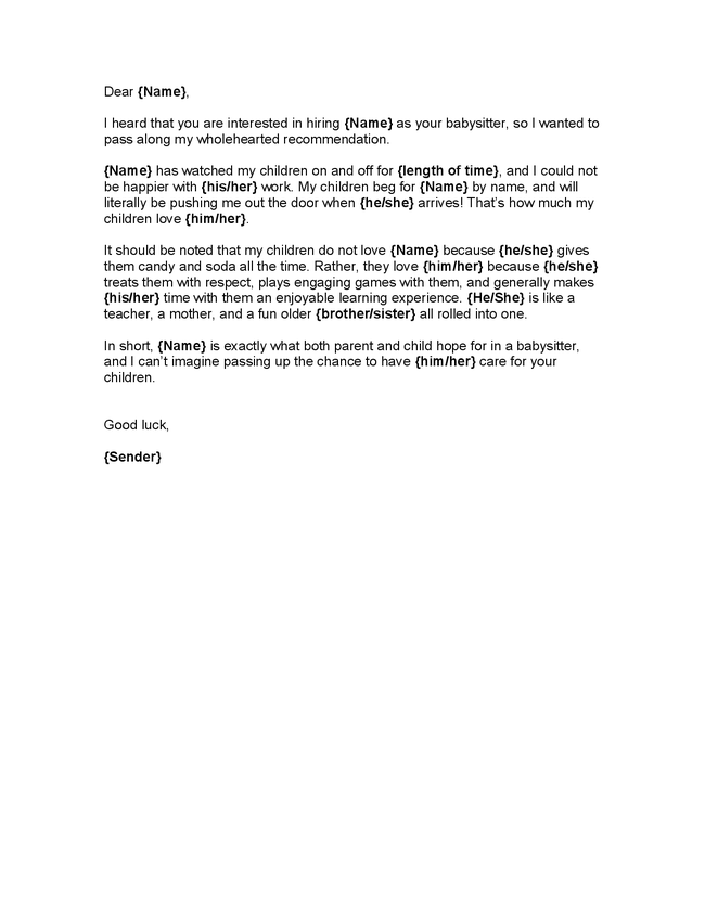 Child Custody Letter Templates Boatjeremyeatonco - Child custody letter template