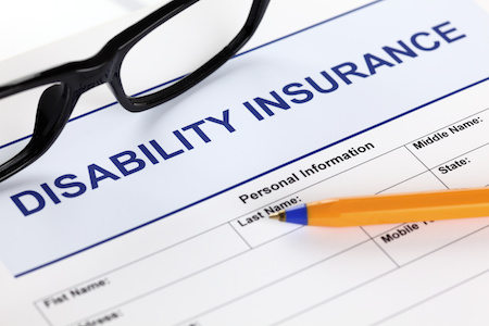 Disability Insurance How Does One Factor Underwriting, Limitations