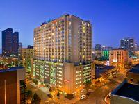 Gaslamp Hotels