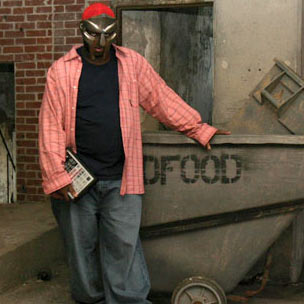 MF DOOM Sends Alleged Imposter To Show In London, England | HipHopDX