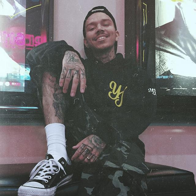 Kodak Black Wallpaper California Rapper Phora Survives Shooting Hiphopdx
