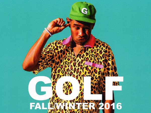 Fall Out Boy Wallpaper Logo Tyler The Creator Unveils 2016 Golf Wang Fall Winter Look