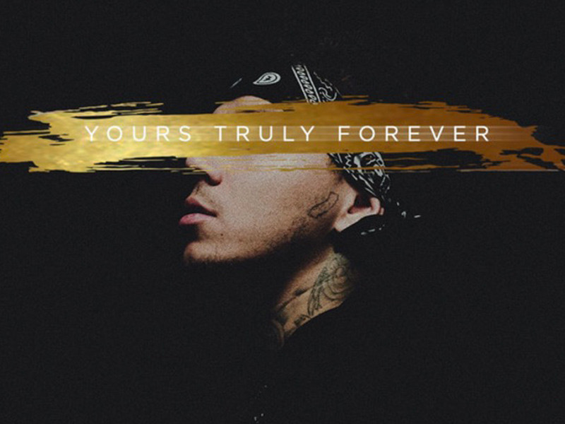 Kanye West Iphone Wallpaper Phora Quot Yours Truly Forever Quot Album Stream Cover Art