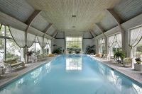 45 Screened-In and Covered Pool Design Ideas