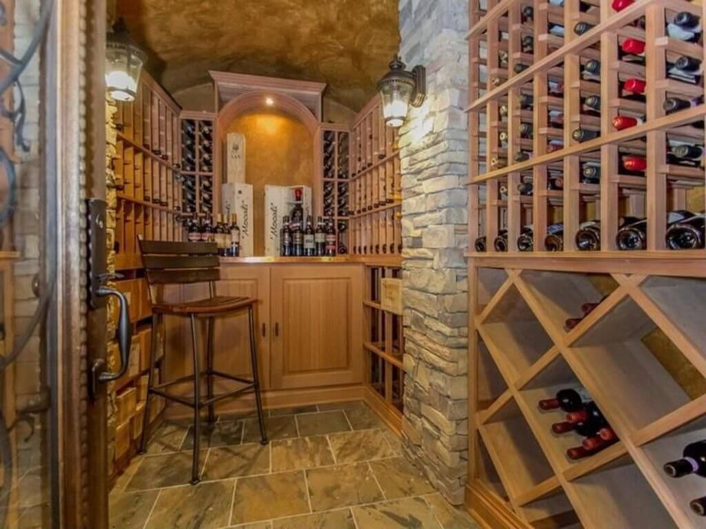 Small Wine Cellar Designs 45 Custom Luxury Wine Cellar Designs