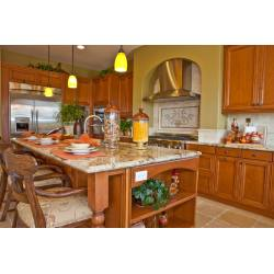 Small Crop Of Large Kitchen Island With Stools