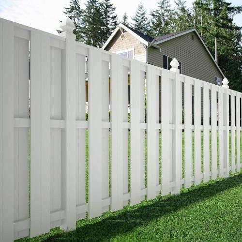Medium Of Best Backyard Fence