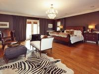 12 Zebra Bedroom Dcor Themes, Ideas & Designs (Pictures)
