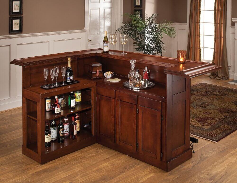 30 Top Home Bar Cabinets, Sets \ Wine Bars (ELEGANT \ FUN) - living room bar furniture