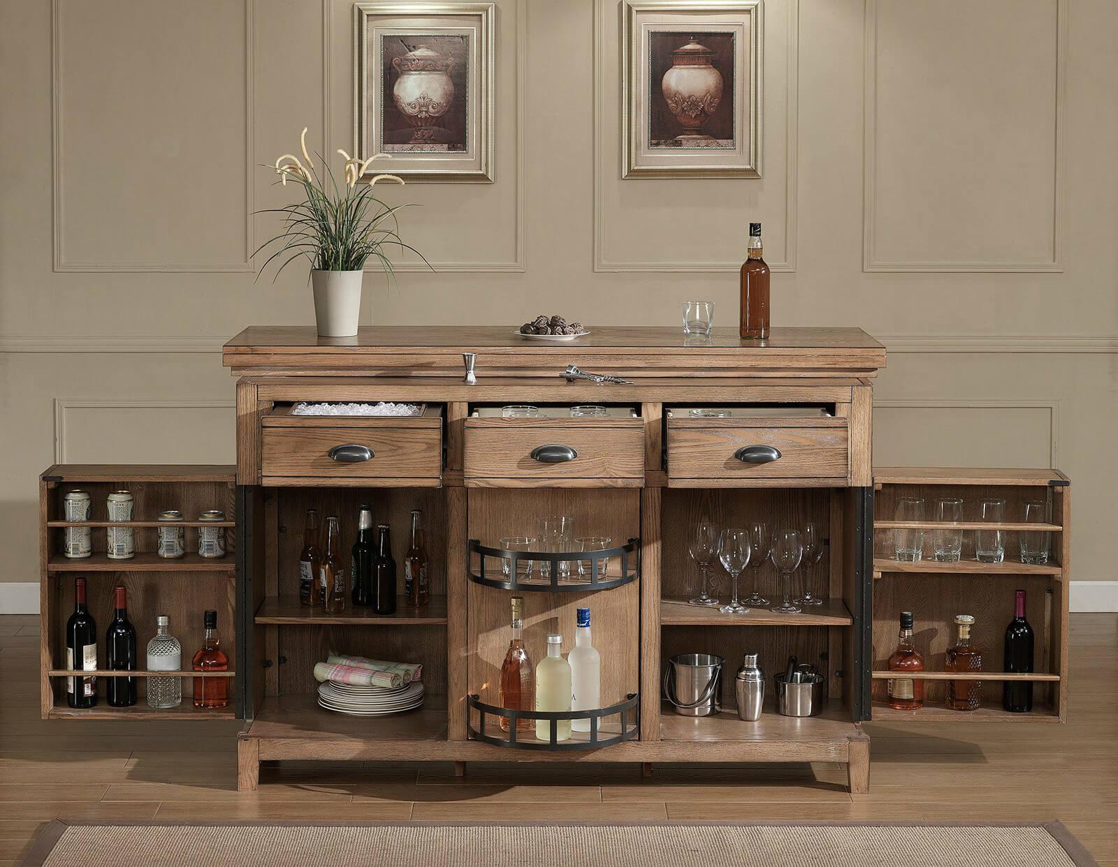 80 Top Home Bar Cabinets Sets Wine Bars 2019