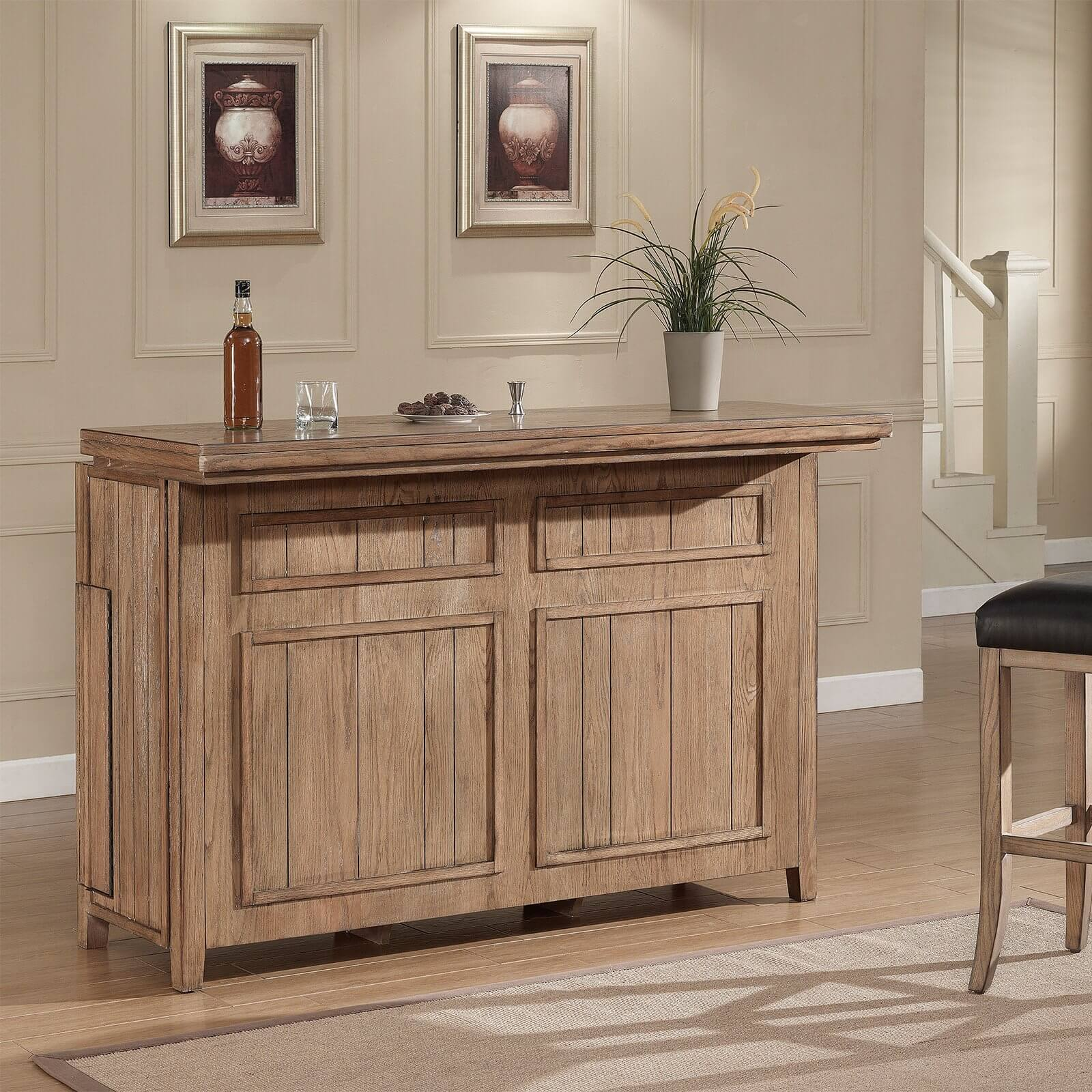 Sophisticated Storage This Rustic Home Bar Cabinet Unit Home Bar Sets Wine Bars Rustic Home Accessories Rustic Home Accessories Wholesale As You Can Amount home decor Rustic Home Accessory