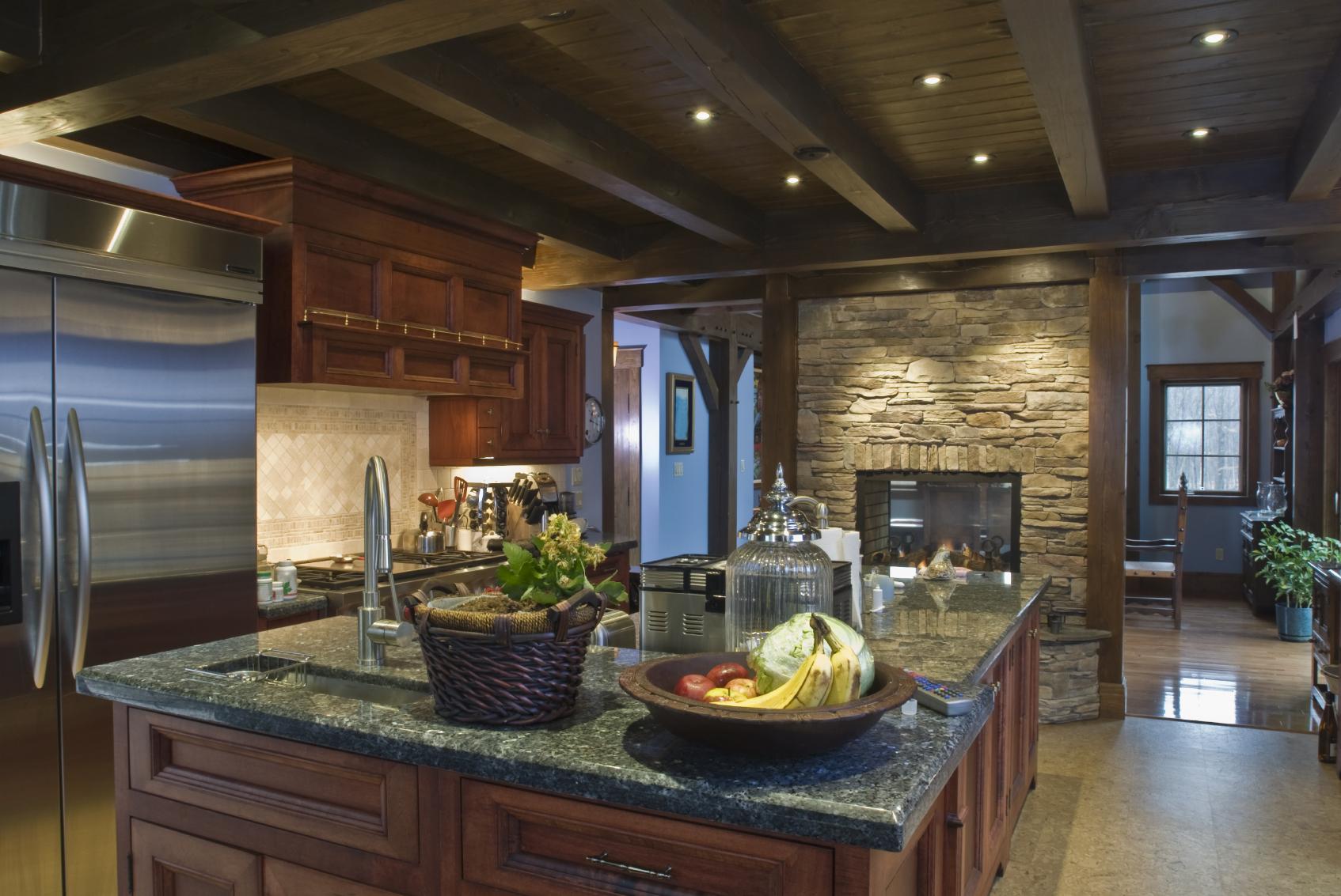 dark kitchen cabinets brown kitchen cabinets