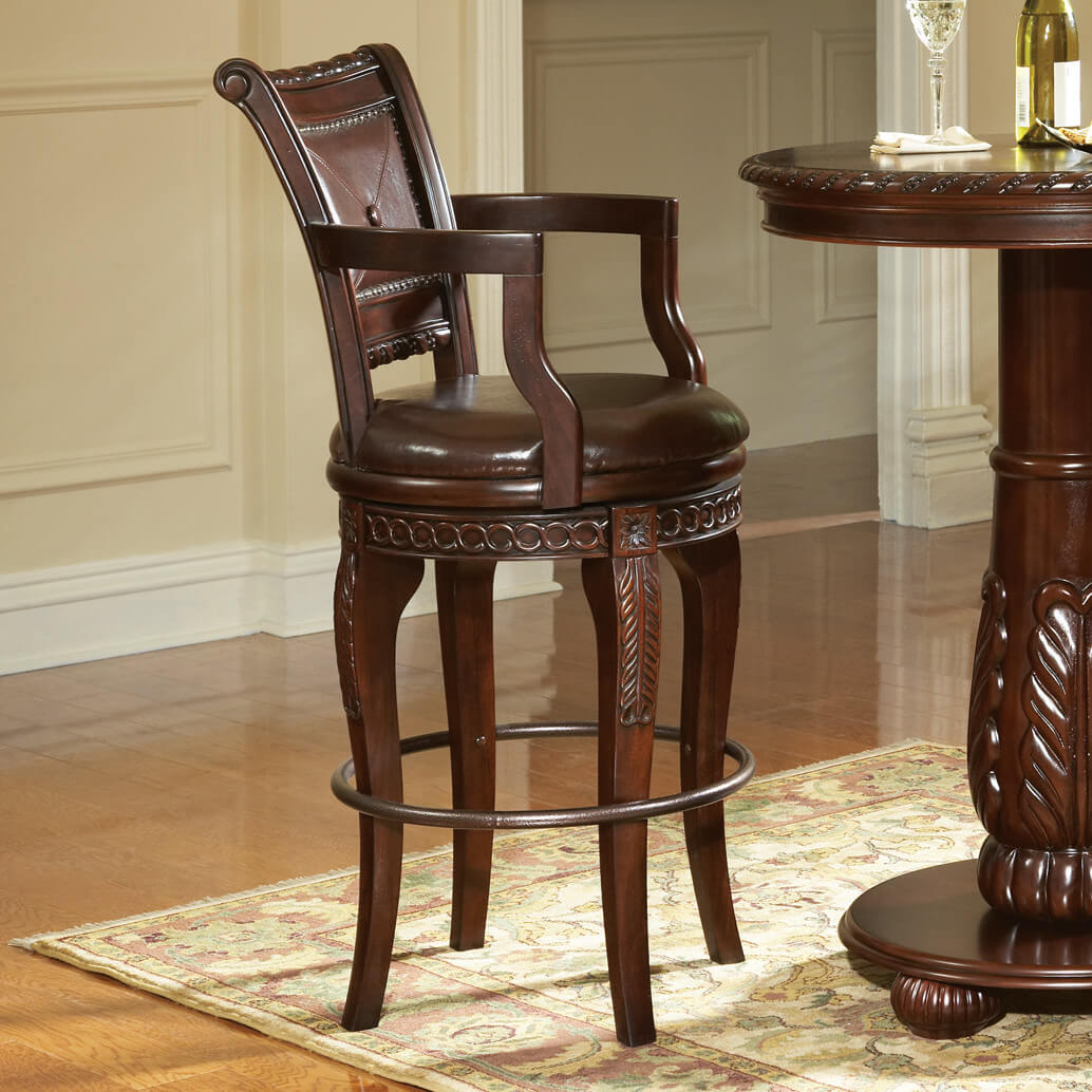 Bar Stool Chairs 52 Types Of Counter Bar Stools Buying Guide