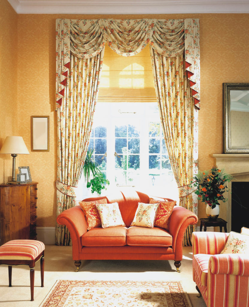 Traditional Curtains 53 Living Rooms With Curtains And Drapes Eclectic Variety