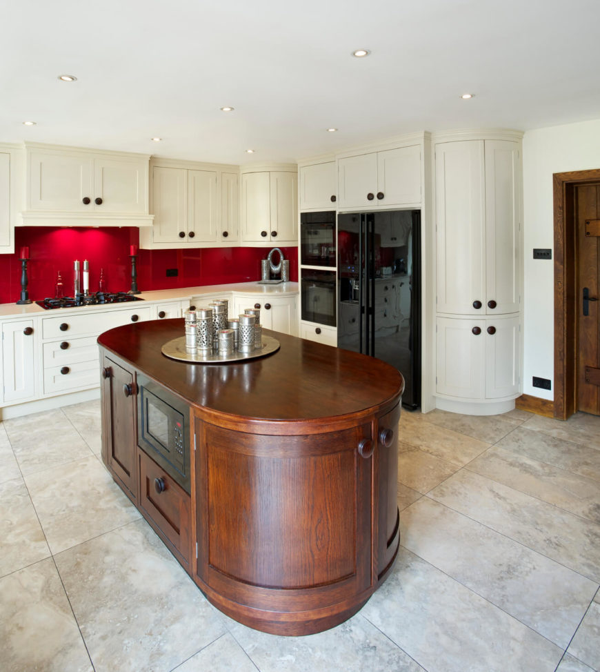 Fullsize Of Dual Kitchen Islands