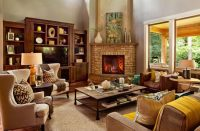 25 Cozy Living Room Tips and Ideas for Small and Big ...