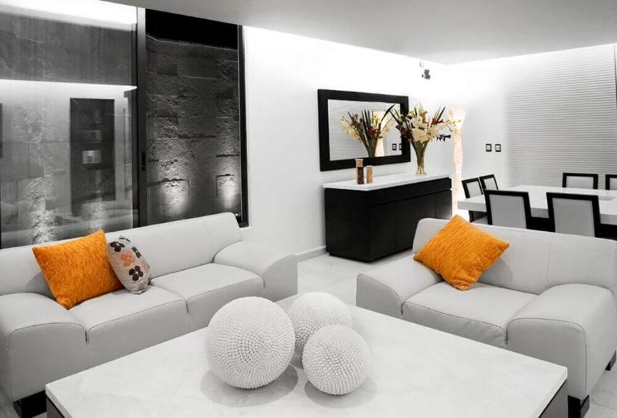 35 Lovely Living Room Sofa Ideas