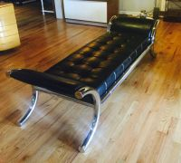 Top 20 Types of Black Chaise Lounges (Buying Guide)
