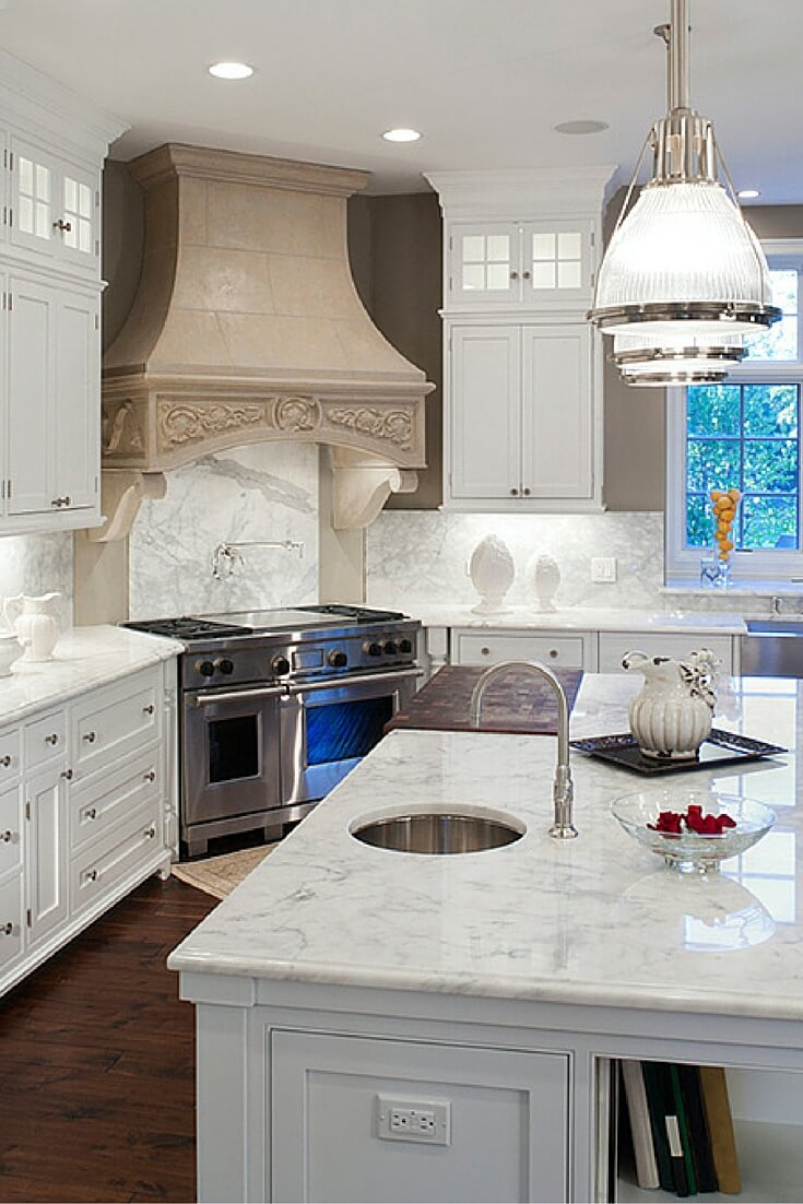 top white kitchen designs white kitchen ideas 37a white kitchen designs