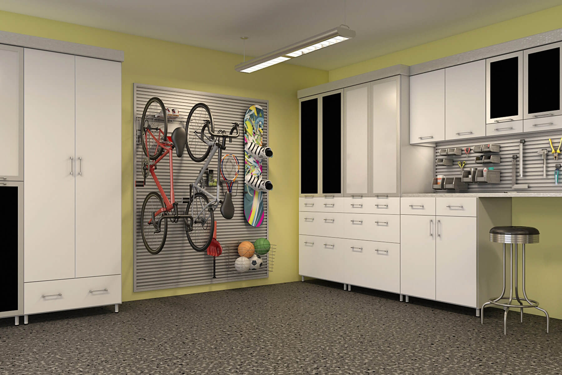 Garage Shelving Design Ideas 29 Garage Storage Ideas Plus 3 Garage Man Caves