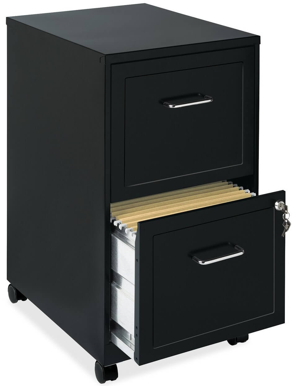 Small Filing Cabinet Top 10 Types Of Home Office Filing Cabinets