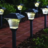 Top 10 Types of Garden Lights (2016 Buying Guide)
