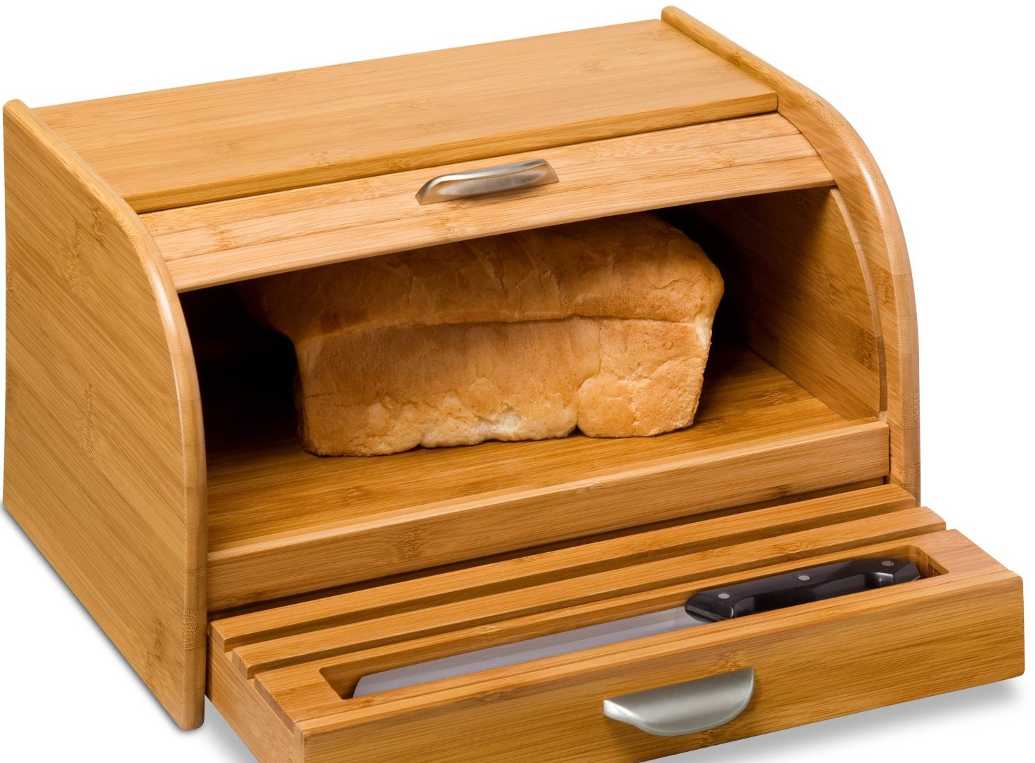 Top 13 Types Of Bread Boxes