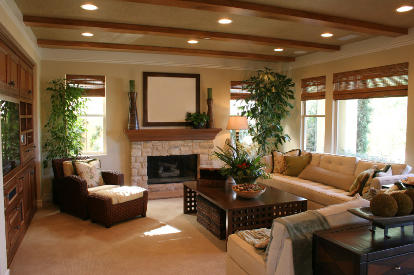 17 Different Types of Living Room Styles (Pictures \ Examples) - living room themes
