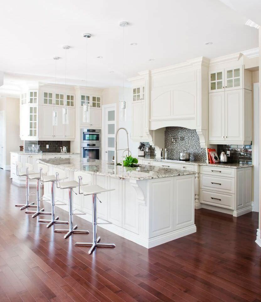 Fullsize Of Double Oven Cabinet