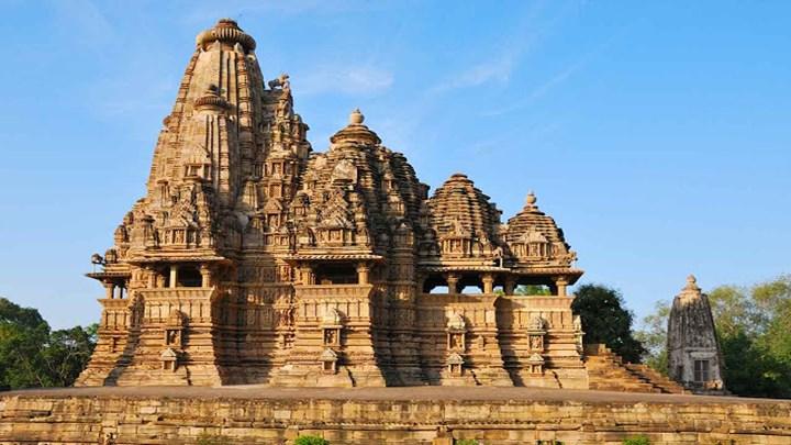 PPT \u2013 Khajuraho Temple PowerPoint presentation free to download