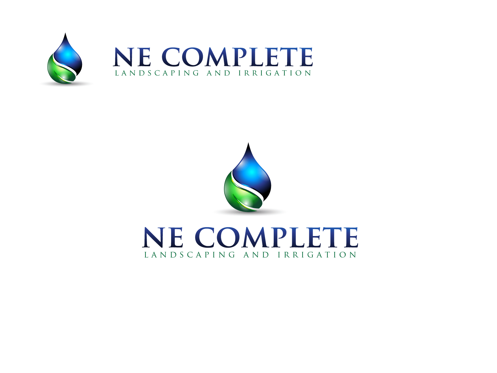 create elegant modern logo interior design firm logo interior ...