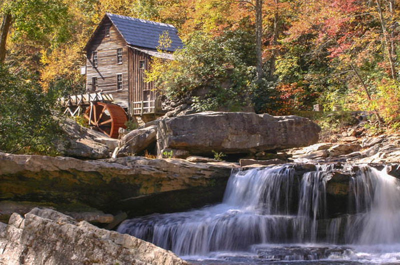 High Definition Fall Wallpapers Southern West Virginia The Adventure Capital Of The Mid