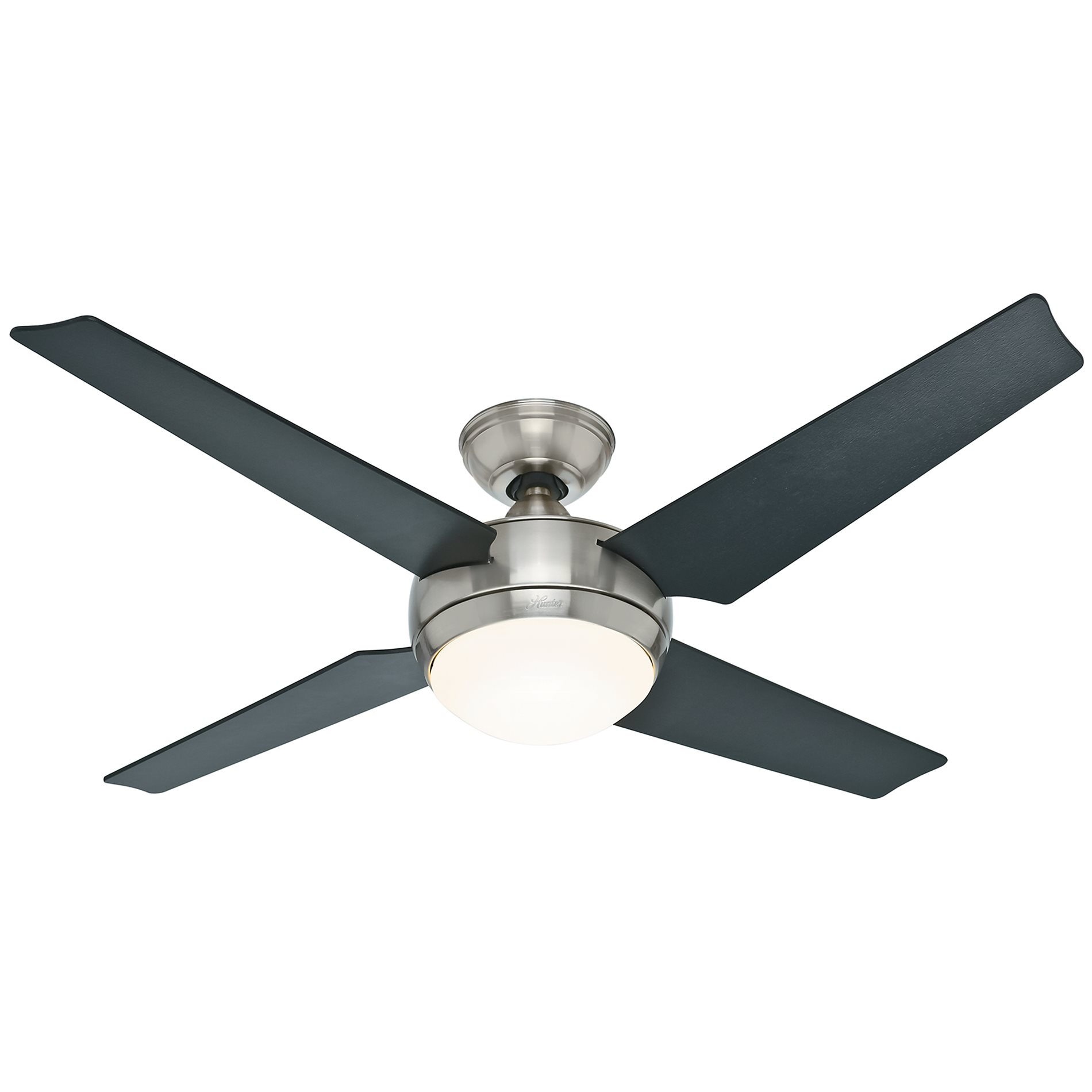 Modern Contemporary Ceiling Fans Sonic Modern Contemporary Ceiling Fan