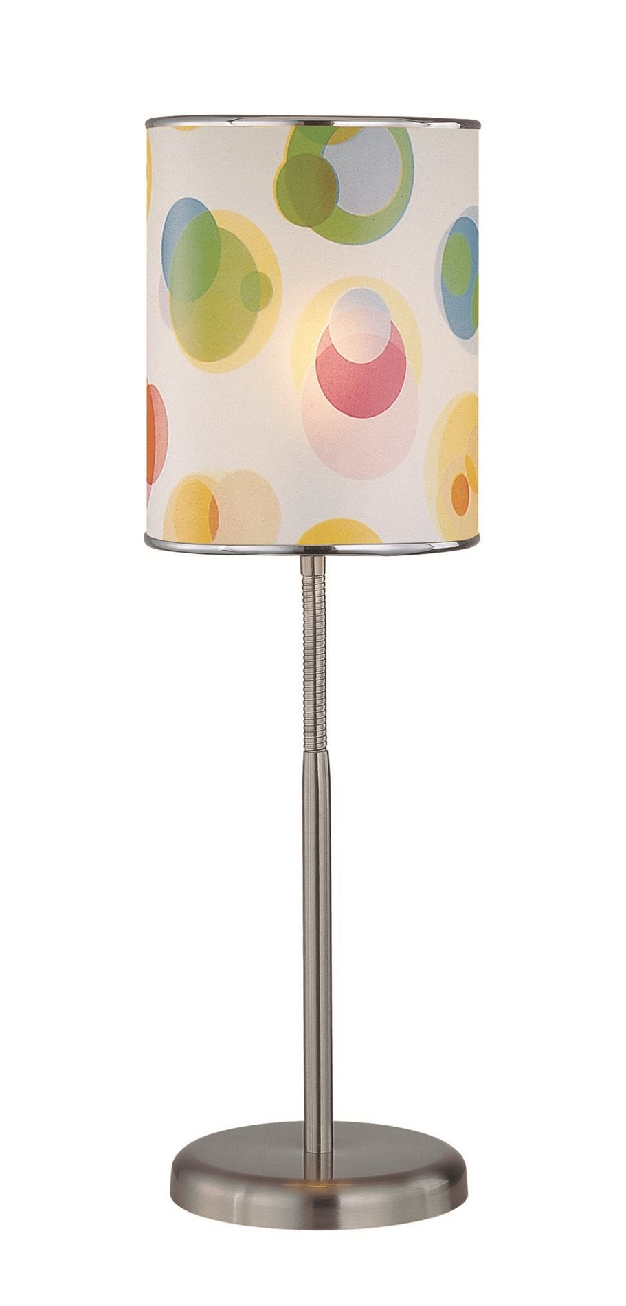 Table Lamps For Kids Levendig Transitional Kids Table Lamp