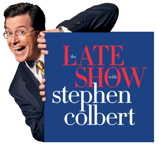 Charitybuzz 2 Vip Tickets To The Late Show With Stephen