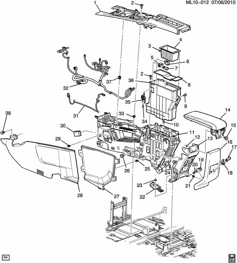 center console wiring diagram 69 corvette