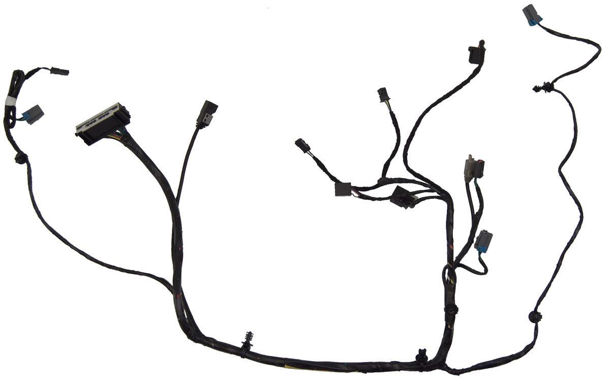 2014 equinox wiring harness