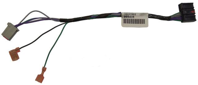 Buick Enclave Wiring Harness - Wwwcaseistore \u2022