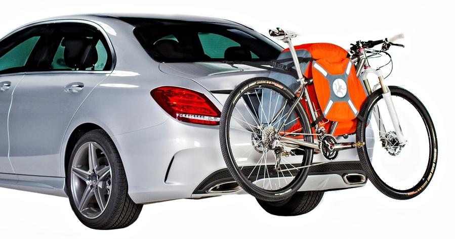 Inflatable Bike Rack Gearjunkie