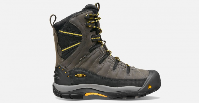 Best Winter Boots for Men GearJunkie
