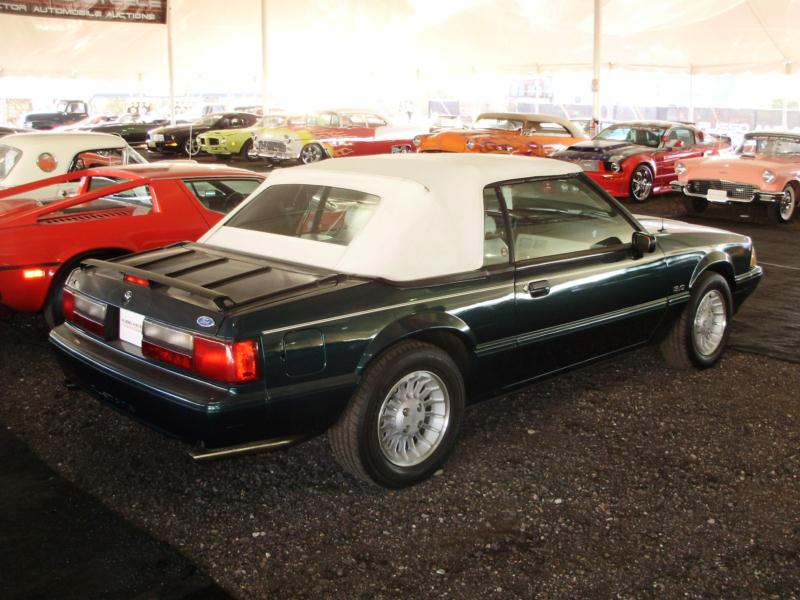 1983 ford mustang Values Hagerty Valuation Tool®