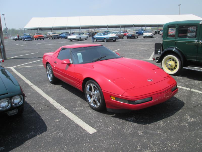 1987 chevrolet corvette Values Hagerty Valuation Tool®
