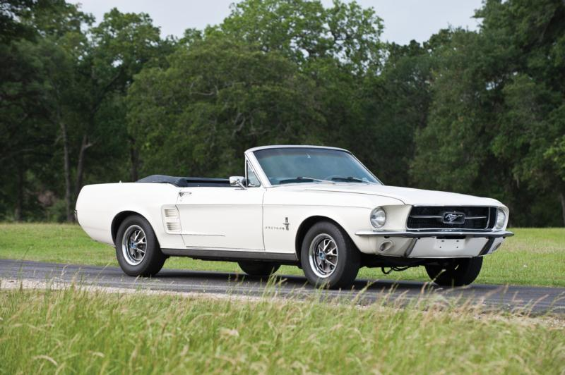 1971 ford mustang Values Hagerty Valuation Tool®