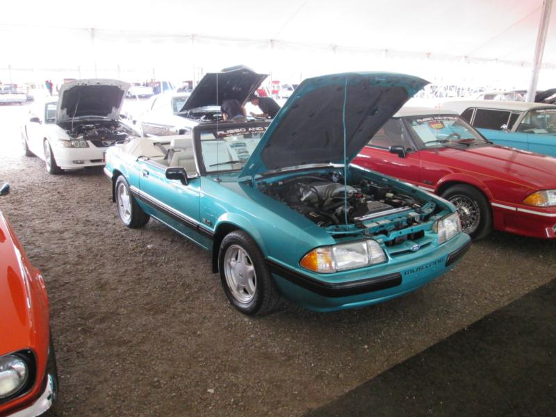 1987 ford mustang 50 lx Values Hagerty Valuation Tool®