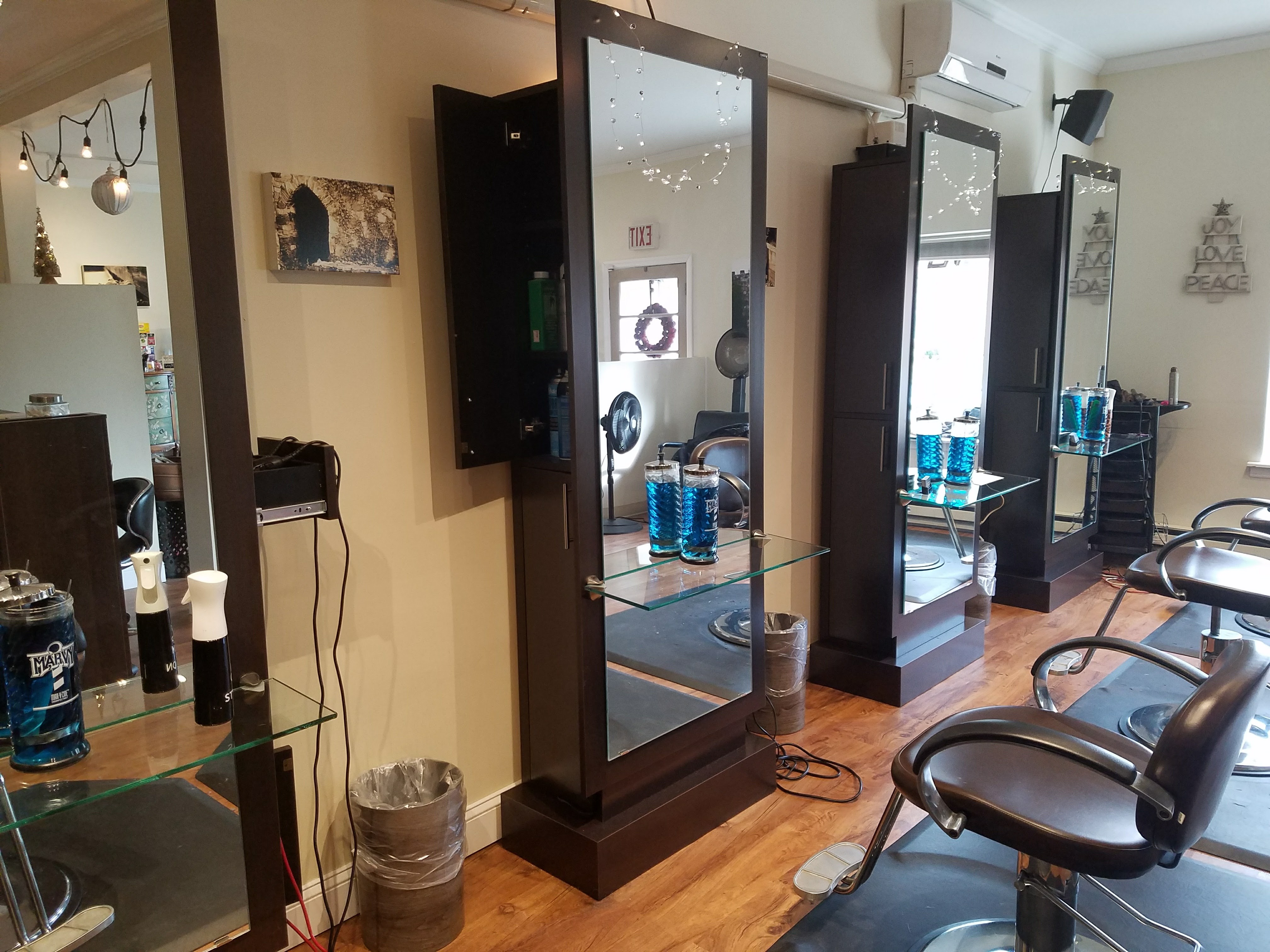 Salon Chic Trendy And Chic Sizo Salon In Patterson Brings Your Inner Beauty Out